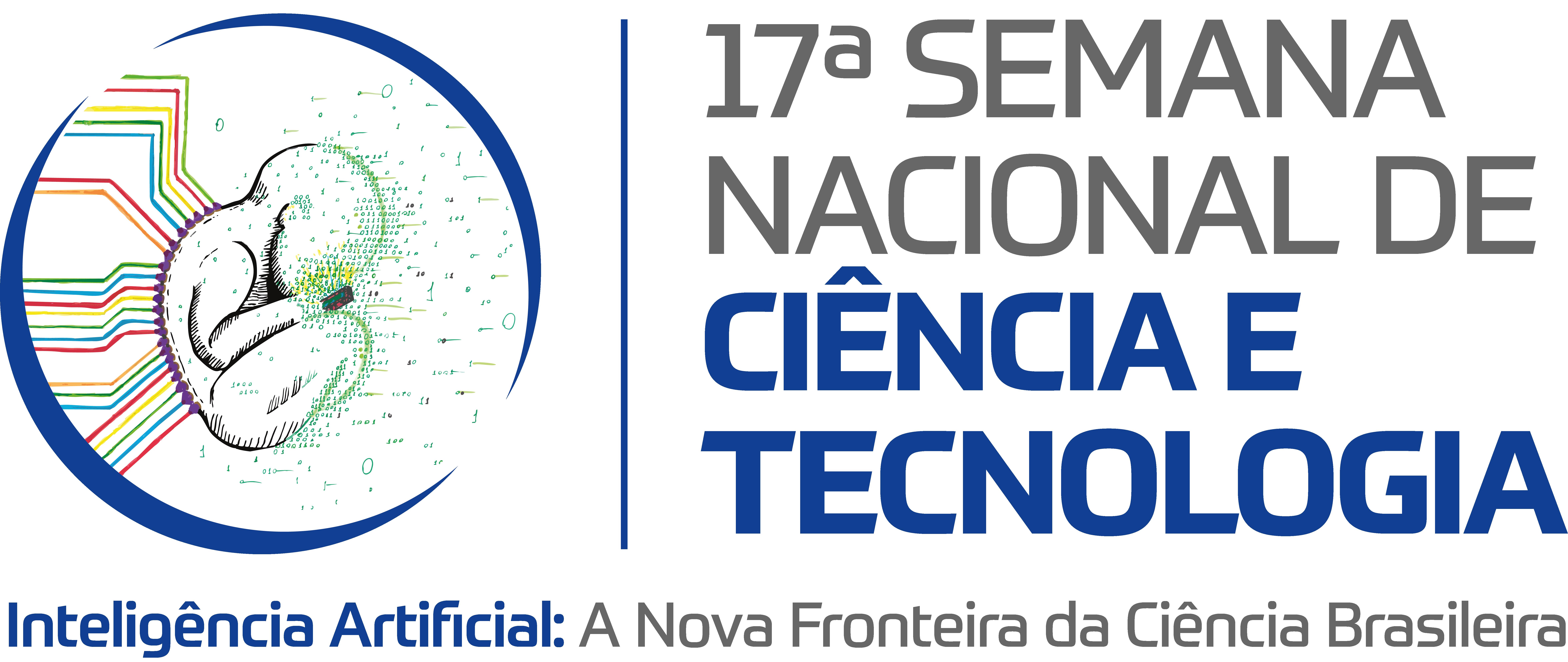 17ª Semana Nacional da Ciência e Tecnologia e Inovações